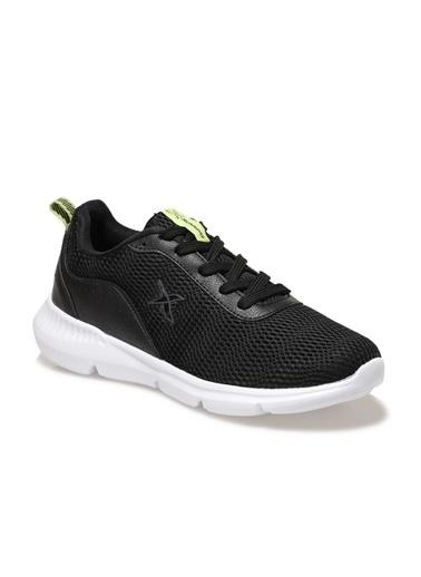 Kinetix Moter 1Fx Erkek Koşu Ayakkabısı Siyah